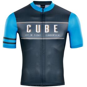 Cube Blackline CMPT SS Jersey Men, azul